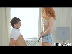 Legal age teenager porn flawless body