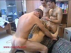 Italian nymphomaniac