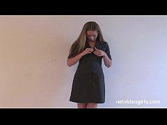 Innocent stephanie calendar audition 9