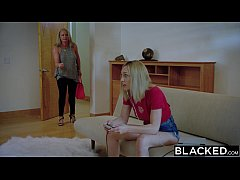BLACKED.com I fucked my mother's black boyfriend