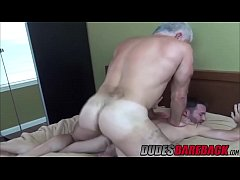 Sean Storm worships muscle daddy Jake Marshalls...