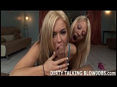 I am going to give you a nice slow POV blowjob JOI