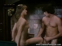 Marilyn Chambers Delivers The Classic Porn