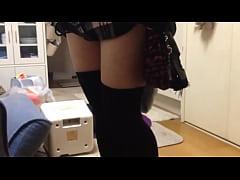 【fetish】Melonpan food crush  Reebok Sneaker