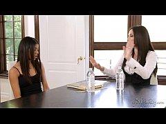 GirlsWay - Jelena Jensen, Veronica Rodriguez