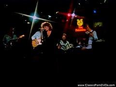 Classic MILF Rock Singer