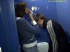otsos v tualete kafeshki