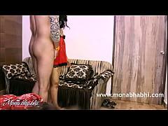 Indian Porn Video Mona Bhabhi Sensational Sex Video