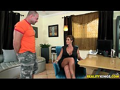 Reality Kings - Eva Notty - Ms Notty from Arizona