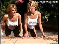 Twin Sisters – Crystal – Jocelyn Potter