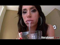 Sloppy Face #04 Heather Vahn, Riley Reid, Juelz...