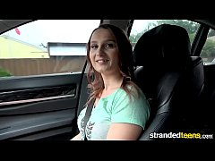Mofos.com - (Sadie Leigh) - Stranded Teens