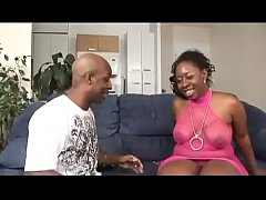 Big Ass Marshae Getting Fucked
