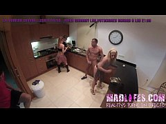 Highlights 1º Reality Show de Madlifes, el Gran hermano porno.