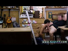 Straight emo teens jerking off and straight guys making gays moan