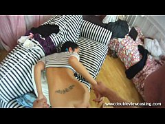 DOUBLEVIEWCASTING.COM - NELLY FEELS SOMETHING U...