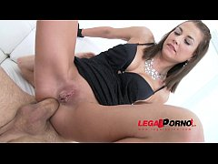 Claire See exploring the world of 100% anal fuc...