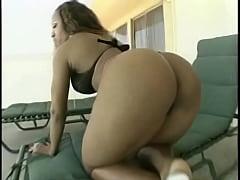 Ayana Angel Big Ass