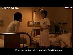 Nữ Y tá dâm đãng Vietsub - Vietnam  [ tuoide.com ]