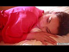 Relaxing video with Nici Dee - Good morning Nici Dee - XCZECH.com