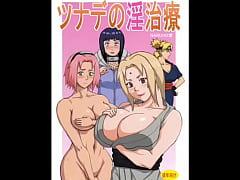 Sexy Naruto Girls