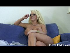 You are allowed to finally jerk off tonight JOI