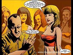 2d comic spellbinder episode 2 10