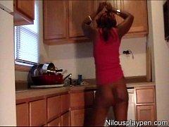 Nilou Achtland-Latin Dance