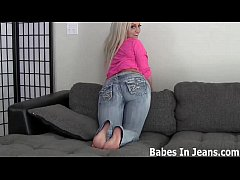 I cant wait to jerk you off in my skinny jeans JOI