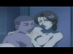 Hottest anime sex scene ever