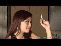Smoking Fetish Dragginladies - Compilation 21 -...