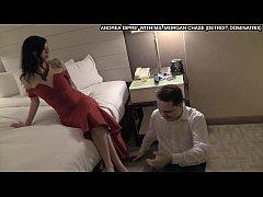 Ballbusting: Ms. Morgan Chase kicks Andrea Dipr...