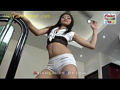 Thai Girl Ju