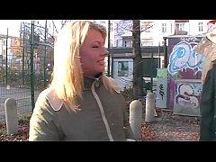 Streetcasting in Deutschland  - Aber bitte mit ...