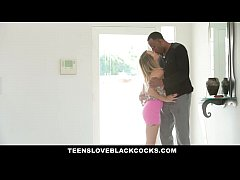 TeensLoveBlackCocks - Watching My Cheating Girl...