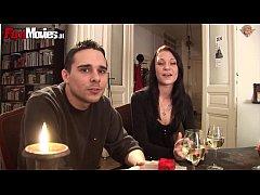 FUN MOVIES German Amateur Teen Couple