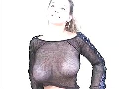 Big natural firm tits