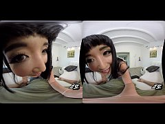 WankzVR - Domo Arigato ft Marica Hase