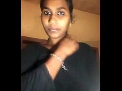 mallu girl show