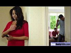 Hard Sex With Round Huge Juggs Mature Lady (candi coxx) movie-23