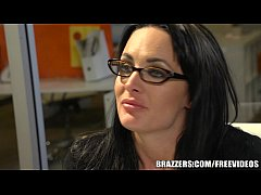 Brazzers - Alektra Blue is one hot secretary