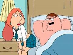 Family-Guy porn Lois nude