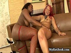 Wow  This clip starring Aryana Starr  Luscious Lo