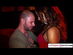 The Stripper Experience - Teanna Trump strip do...