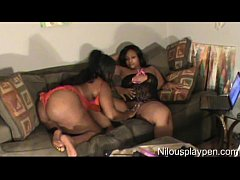 My Girl Lay Back : Nilou Achtland and Eve