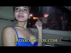 Asian Ladyboy Wanks For Your Love