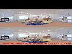 VirtualRealityBang - House of Sluts