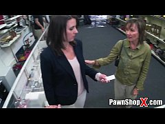 Argument in Pawn Shop Gets Settled with H ...