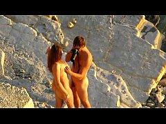 theSandfly Horny Beach Behaviour!