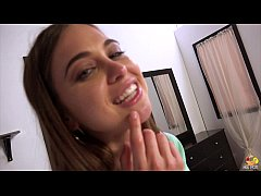 Riley Reid's Wild Ride in POV